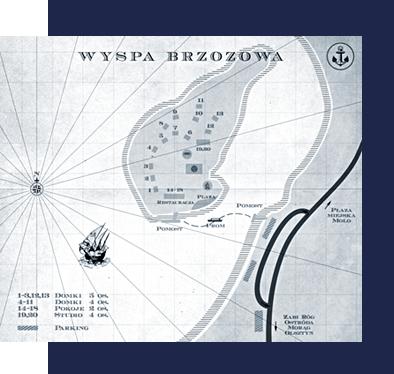Wyspa Brzozowa